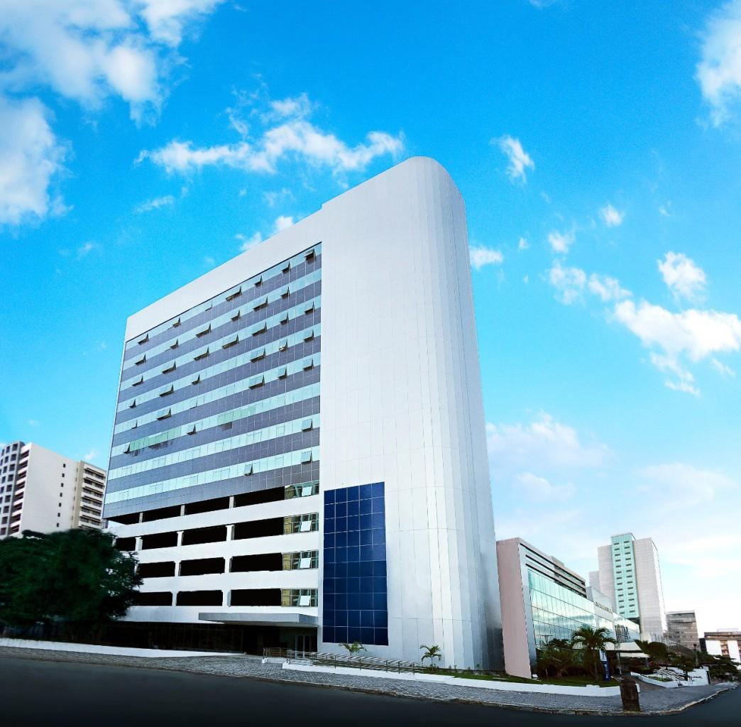 23ee56dd b79c 4e45 8533 933e82abd57f - Hospital do Hapvida realiza primeira cirurgia cerebral com paciente acordado