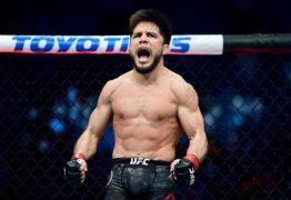 UFC: Henry Cejudo responde provocação de nova campeã