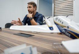 Pilotos relatam insegurança e medo de sequestro na profissão
