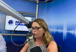 'É injusto excluir a Paraíba. Temos nossas potencialidade naturais', diz Ruth Avelino – VEJA VÍDEO