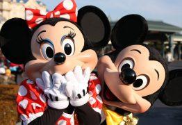 Turista usa LSD, cai em lagoa da Disney e é encontrado horas depois sem roupa