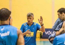 Confederação Brasileira de vôlei oficializa 14 jogadores para o Sul-Americano masculino