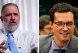 Deltan fala em ação conjunta com Aras, após criticar forma de indicação do novo PGR