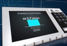 Governo diz que errou cálculo e vai baixar valor do fundo eleitoral para 2020