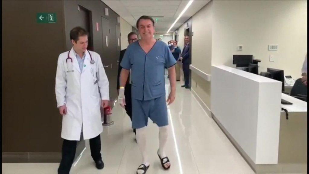 7913897 x720 1024x576 - Médicos suspendem alimentação oral de Bolsonaro, diz boletim