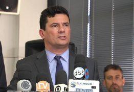 Deputados rejeitam proposta de Moro para 'excludente de ilicitude'