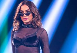Anitta rebate rumor sobre saúde após cancelar compromissos: 'Sabem de nada'