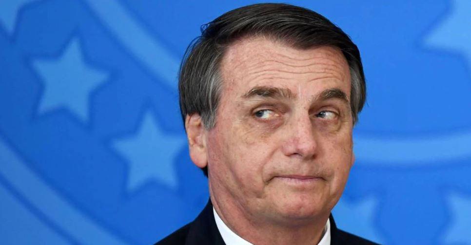 Bolsonaro deboche - DESABAFO: Bolsonaro diz que vive em 'meio repugnante' e não mudará estilo; VEJA VÍDEO
