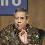 Braga Neto 150x150 - Ministro Braga Netto visita tropas especializadas em intervenção federal, diz VEJA