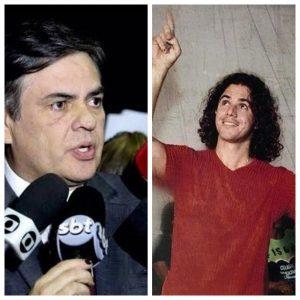CASSIO E VENE 300x300 - #TBT: Cássio e Veneziano publicam fotos antigas e eleitores pedem candidaturas em 2020 em CG