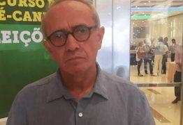 'Se a história valer, o PSDB deve estar mais próximo do governo do Estado' avalia Cícero Lucena sobre possível aproximação com João