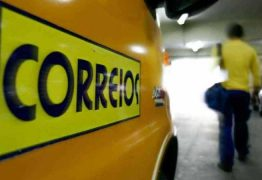Sindicato dos Correios da Paraíba suspende greve a partir de amanhã