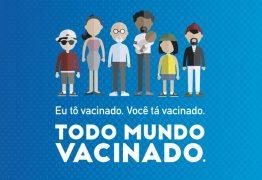Sesc Paraíba realiza campanha sobre importância da vacinação contra o sarampo