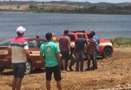 Dois corpos de desaparecidos em barragem são encontrados