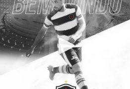 Botafogo-PB renova com Saulo e acerta com mais um atacante