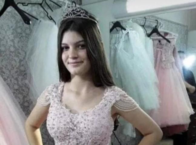 Capturar9 1 - Menina de 14 anos é achada morta com marcas de facadas em plantação de eucaliptos