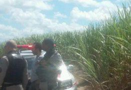 Polícia encontra corpo de homem dentro de canavial em Sapé