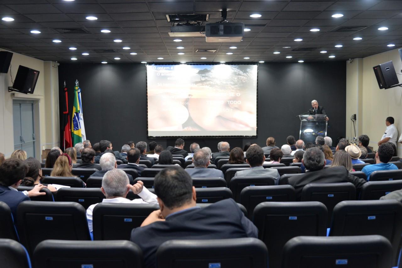 DSC 2228 - Paraíba ganha Câmara Brasileira de Comércio Exterior