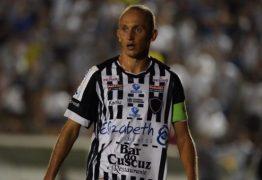 Botafogo-PB renova com meia e chega a 14 remanescentes para 2020