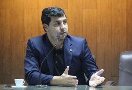 Vereador Renan Maracajá deve deixar prisão nesta sexta-feira, mas terá acesso restrito à Prefeitura