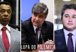 LUPA DO POLÊMICA: Conheça as áreas beneficiadas pelas emendas parlamentares dos deputados federais paraibanos em 2019