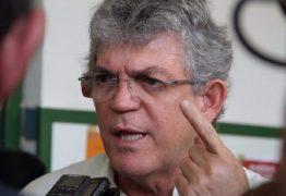 'PERSEGUIÇÃO ABERTA A OBRAS E AUTORES': Ricardo Coutinho denuncia censura em Centros Culturais da Caixa