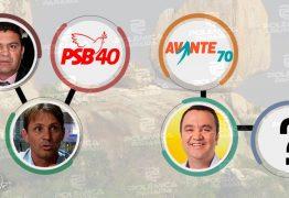 SUCESSÃO MUNICIPAL: sem pré-candidaturas confirmadas, indefinição marca cenário pré-eleitoral em Queimadas