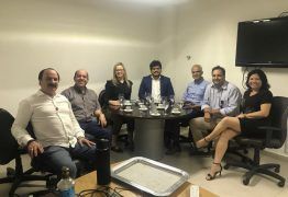 Secitec participa da instalação da Rota de Tecnologia da Informação e Comunicação Polo de tecnologia é o novo modelo de desenvolvimento para os paraibanos