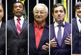 CPI DA LAVA-JATO: cinco deputados da Paraíba assinam lista para investigar força-tarefa de Curitiba