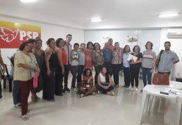 Sob comando de Estela, PSB municipal se reúne e traça 'estratégias de reestruturação' em JP