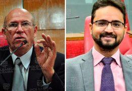 PRODUÇÃO PARLAMENTAR: Tíbério é o campeão de projetos e Luiz Flávio fica na lanterna na CMJP