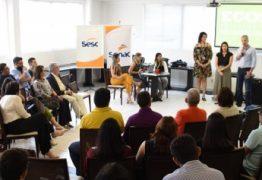 Equipes da Fecomércio, Sesc e Senac PB participam de capacitação do Programa Ecos