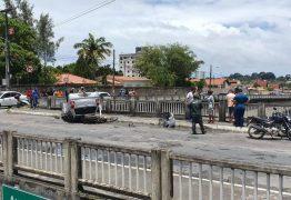 Polícia ouvirá sobrevivente e testemunhas do acidente que matou um motociclista em Tambauzinho
