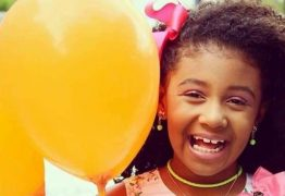 CASO ÁGATHA: Perícia confirma que tiro que matou menina partiu de arma de cabo da Polícia Militar