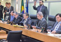 Assembleia Legislativa bate recorde de produção de matérias em 2019