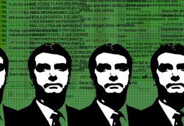 Site diz que rede de fake news com robôs pró-Bolsonaro mantém 80% das contas ativas