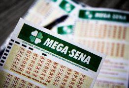 Mega-Sena acumula e deve pagar R$ 35 milhões