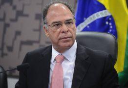 Senado questionará no Supremo ação da PF no gabinete de líder do governo, diz Alcolumbre