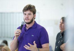 Bruno Cunha Lima é cobiçado pelo Democratas e pode disputar Prefeitura de Campina Grande pela legenda