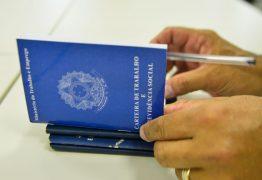 MAIS DE 700 MIL NOVAS VAGAS: desemprego cai para 11,2% no trimestre encerrado em Novembro