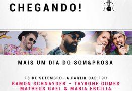 VALORIZAÇÃO DA CULTURA LOCAL: Mangabeira Shopping promove festival de rock e contação de histórias