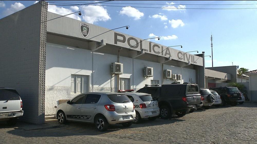central de policia civil campina grande - Motorista de aplicativo e passageiro são vítimas de sequestro, em Campina Grande