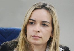 DEVOLUÇÃO: Daniella Ribeiro admite erro e devolve R$ 17 gastos em sorveteria ao Senado Federal