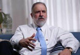 NOVIDADE: Bolsonaro escolhe Augusto Aras como procurador-Geral da República