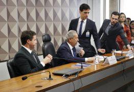 Senador Veneziano Vital é eleito vice-presidente do Conselho de Ética do Senado Federal