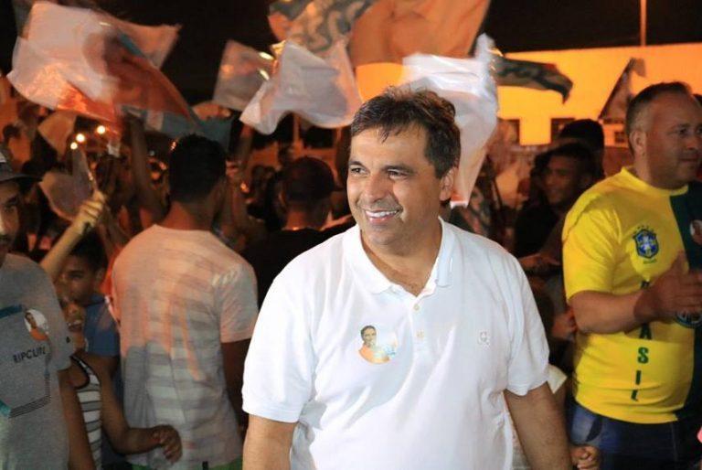 genival 768x514 - Avante projeta eleger mais de 40 prefeitos em 2020 e nutre expectativa por filiação de Adriano Galdino na legenda