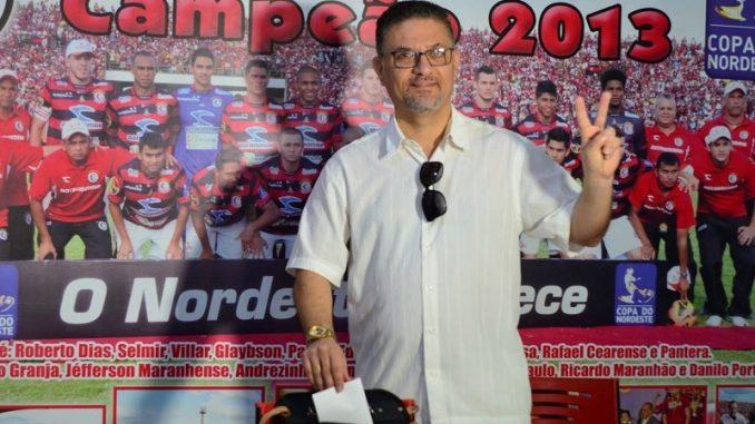 gervany e1568641868768 678x381 - Com candidatura única, Campinense elege novo presidente