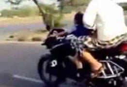 Justiça mantém condenação de agricultor de Teixeira que estuprou filha de dois anos, ele alegou que 'baque' de moto rompeu hímen de criança