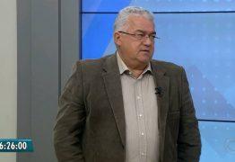 Comentarista pede demissão ao vivo durante 'Bom Dia Paraíba', da TV Cabo Branco – VEJA VÍDEO