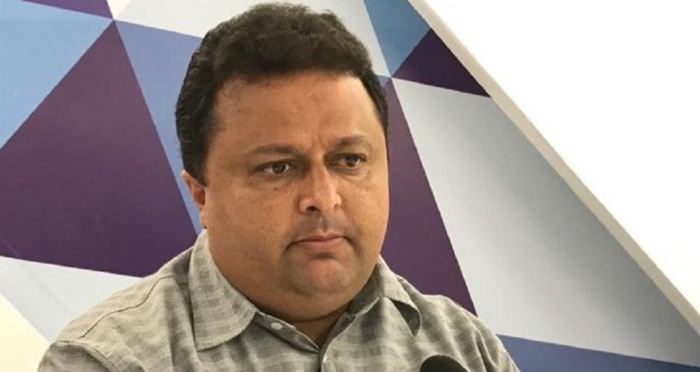 jackson macedo heron Cid - João garantiu que não irá se distanciar da esquerda, diz Presidente do PT-PB